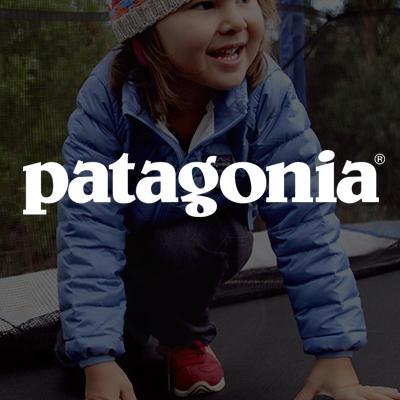 Kids Coats Patagonia