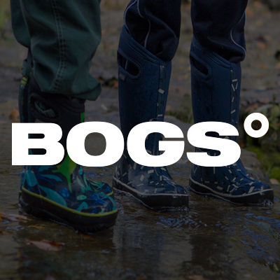 Kids Boots Bogs