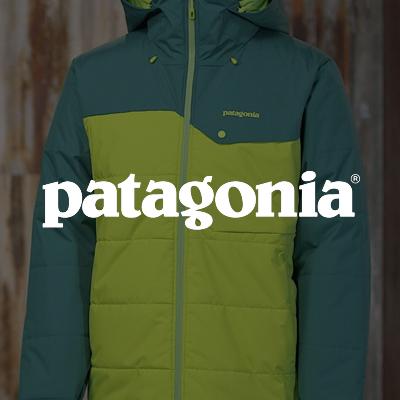 Mens Athletic Wear Patagonia