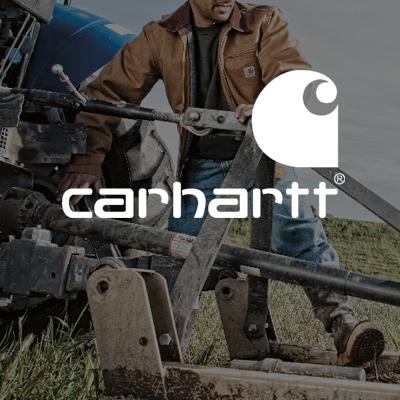 Mens Work Wear Carhartt